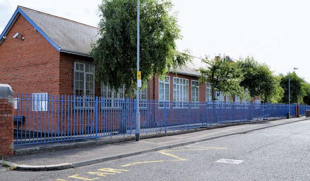 Victoria Park Primary School, Belfast (2013-1)