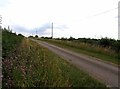 TL2769 : Moats Way southwards by Andrew Tatlow