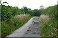 SK3831 : Field Lane by David Lally