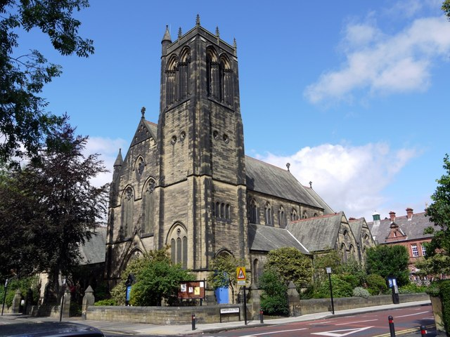 Jesmond United Reform Church