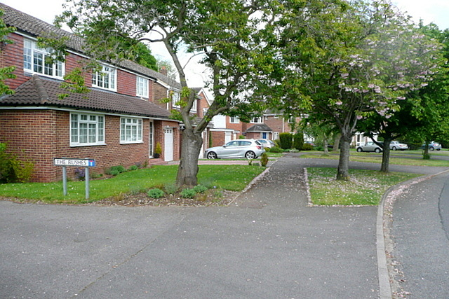 Houses at Pound Lane