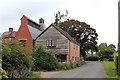 SO6536 : The Oast House, Aylton Court by Oast House Archive