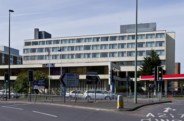 Hotels Near Gatwick Airport Uk