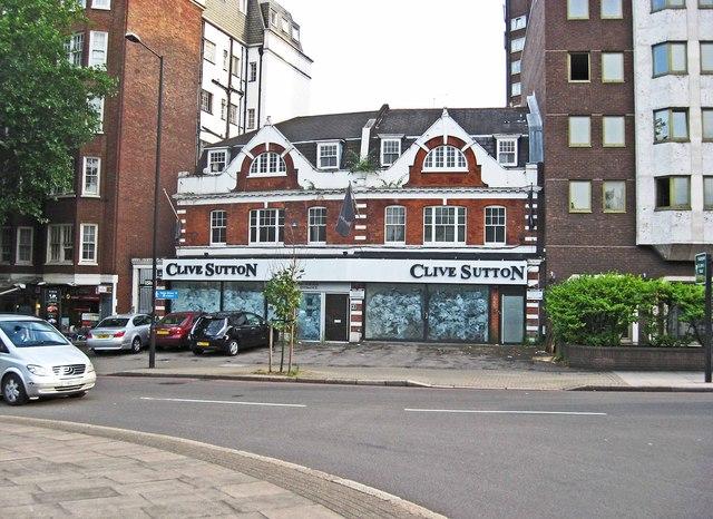Park Hotel Sutton Coldfield