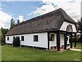 TL3027 : Ardeley Village Hall by Kim Fyson