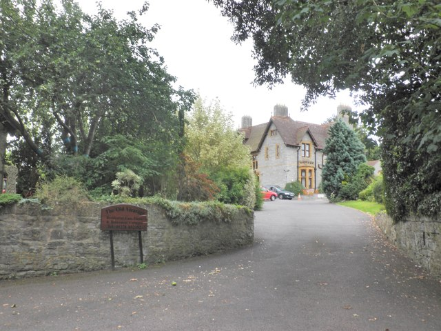 The Old Vicarage Care Home Stockland Bristol