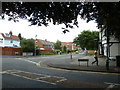 SP0882 : Junction of Oxford Road and School Road by Basher Eyre