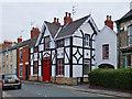TA0829 : Hutt Street, Kingston upon Hull by Bernard Sharp