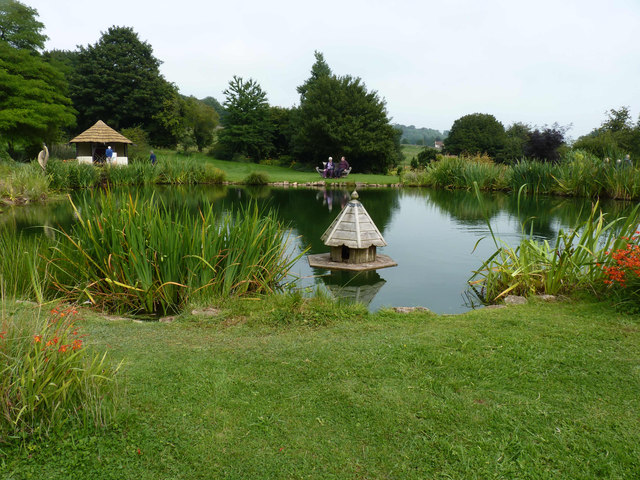 Stoberry Pond
