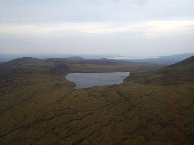 Loch Muigh-bhlaraidh