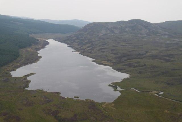 Loch an Lagain