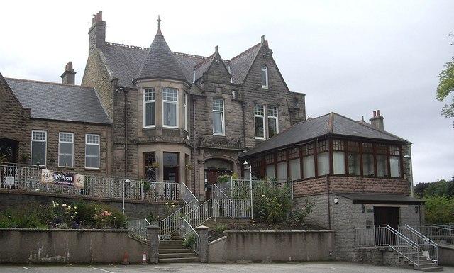 Moray House Hotel