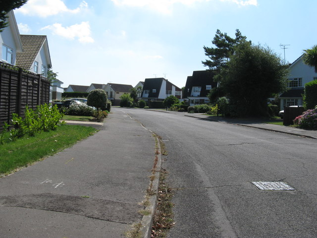 Leverton Avenue Felpham
