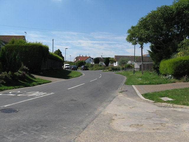 Limmer Lane Felpham