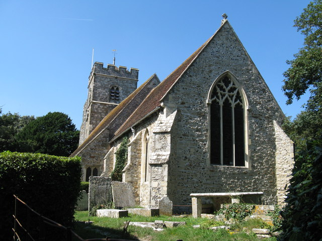 Felpham parish church