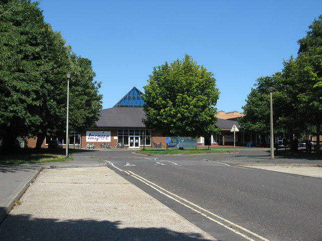 Felpham Leisure Centre