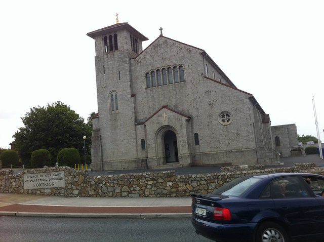 Church of Our Lady of Perpetual Succour,... © Darrin