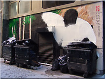 NS5865 : Gordon Lane giant panda by Thomas Nugent