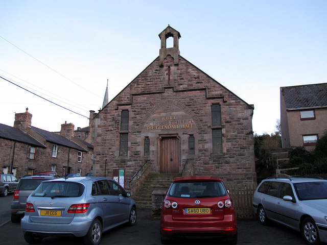 United Reformed Church, Wooler
