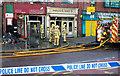 J3373 : Fire, Belfast : Week 36