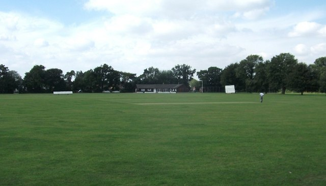 Wisbech Cricket Club
