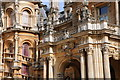 SP7316 : Ornate detail of Waddesdon Manor by Philip Halling