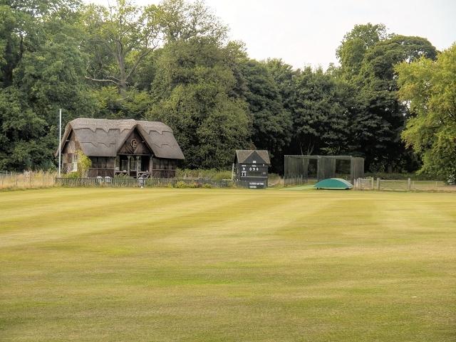 Worksop Cricket Club Room Hire
