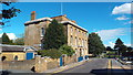 TQ6574 : The Terrace, Gravesend by Malc McDonald