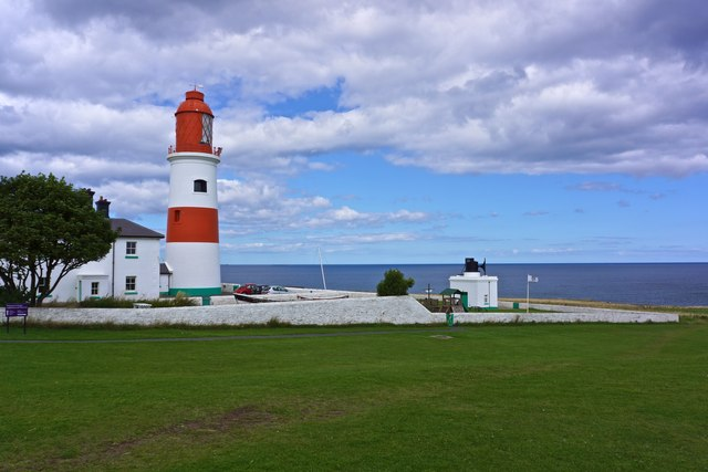 Souter Lighthouse, Nr Sunderland