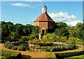 TG1939 : Dovecote in Felbrigg Hall walled garden : Week 37