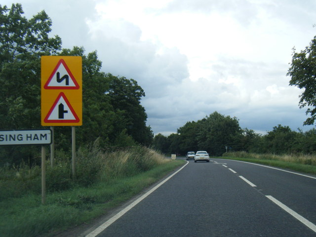 A15 road (Great Britain)