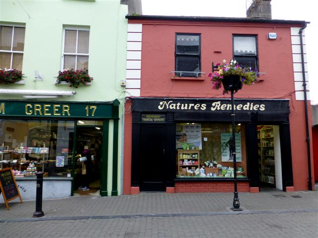 Irish Home Remedies Buckfast