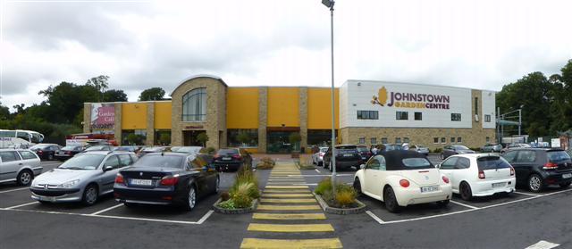 Garden Centre: Johnston Garden Centre © Kenneth Allen :: Geograph Ireland