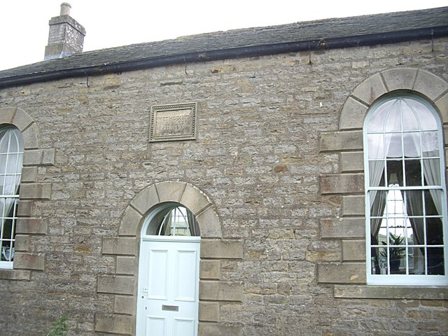 Methodist Chapel, Sinderhope