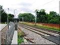 SP0492 : Railways by Alex McGregor