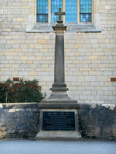 Balderton War Memorial
