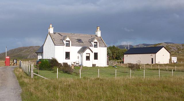 House at Sanna