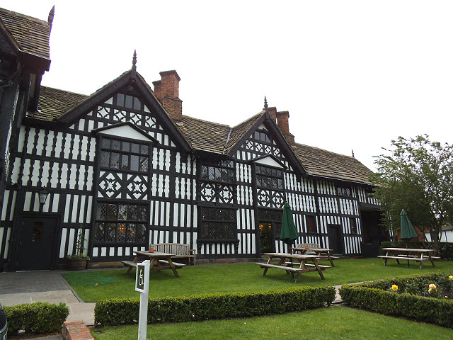 The Old Hall