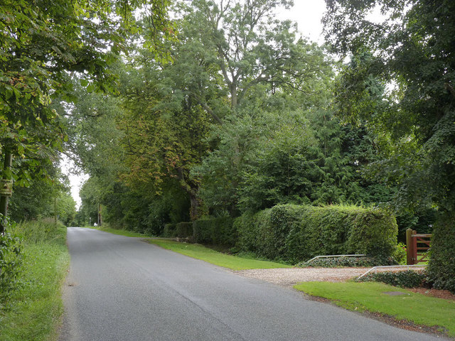 The Ridings, Rothley