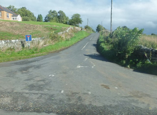 Road to Rothley