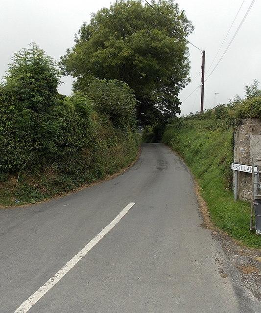 First Lane Pembroke