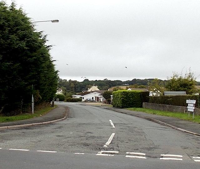 St Michael's Road Pembroke