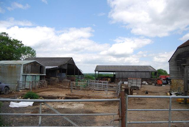 Climsett's Farm