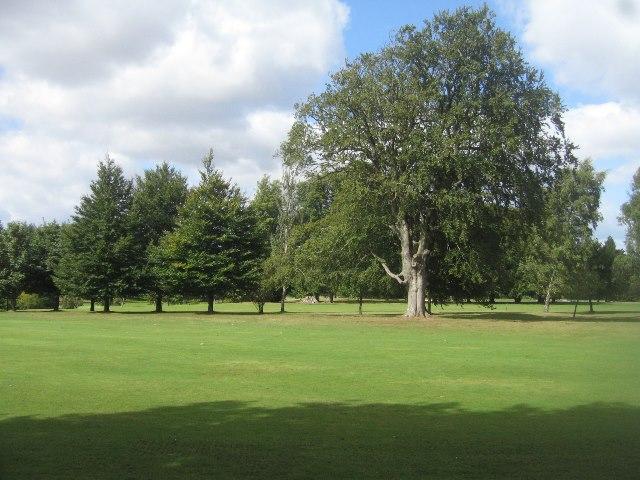 Basingstoke Golf Course