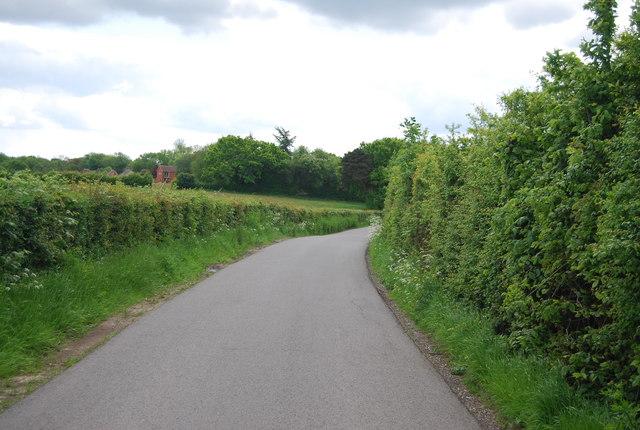 Bourne Lane