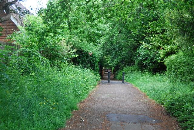 Cumberland Walk