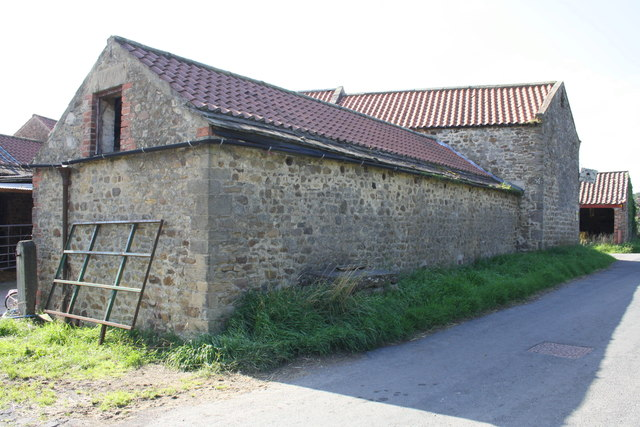 Barns at Low Hall, Bedale Road