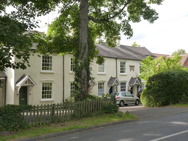 Newtown Cottages