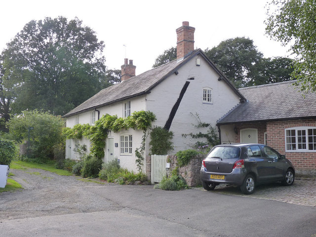 Keeper's Cottage, Town Green Rothley