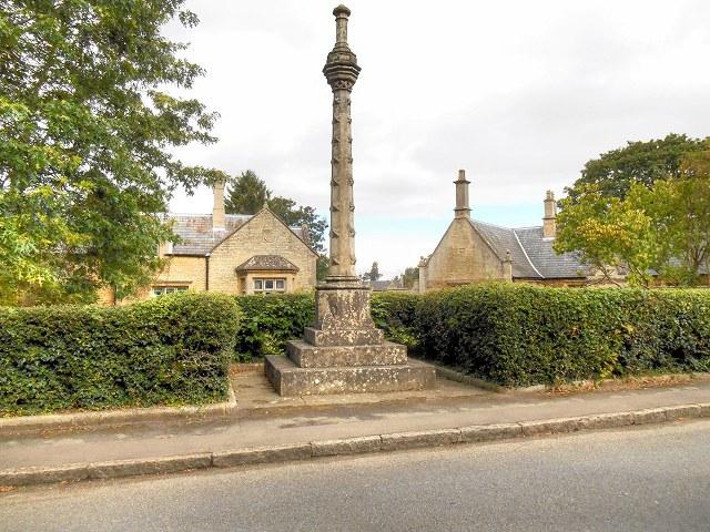 Belton Cross